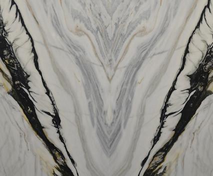 Bianco macchia aperta